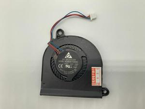 Image 1 - Laptop cooler CPU wentylator dla Toshiba KIRA A KIRA AT01S KIRAbook KIRA 101 KIRA UDQFC50Y1DT0 G61C0001C210 5V 0.34A