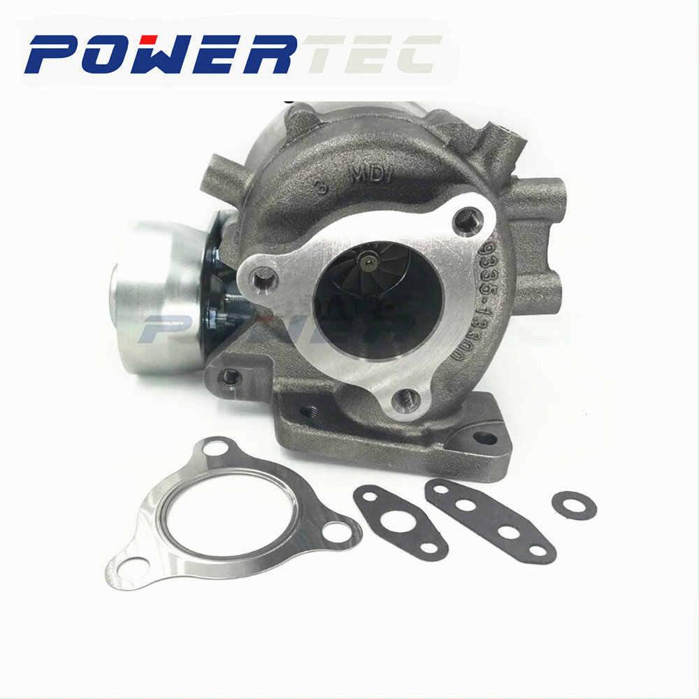 Turbo cartridge TF035 49335-01410 for Mitsubishi Motors SUV 4N15 4P00 Diesel