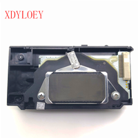 print head JAPAN F138010 F138020 F138040 F138050 Printhead Print Head Printer head for Epson Stylus Photo 2100 2200 7600 9600 R2100 R2200 (1)