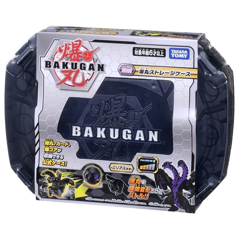 Takara Tomy BAKUGAN BOX Original Transformations Gyro Bey Blade Toupie Fusion With Monster Ball Gyro Set Percival Toys