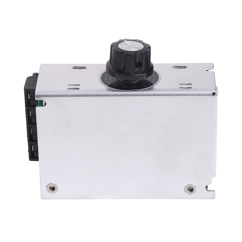 Регулятор напряжения scr 4000 Вт 220 В переменного тока контроллер