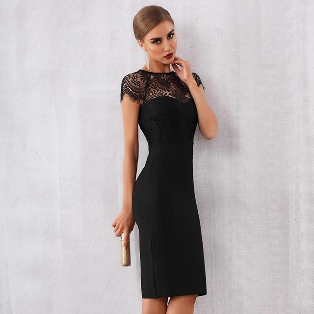Купить облегающее платье seamyla новинка 2021 женское элегантное белое картинки