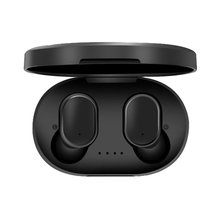 A6S Wireless Bluetooth 5.0 Earphone Stereo Earbud Headset With Charging Box Spor