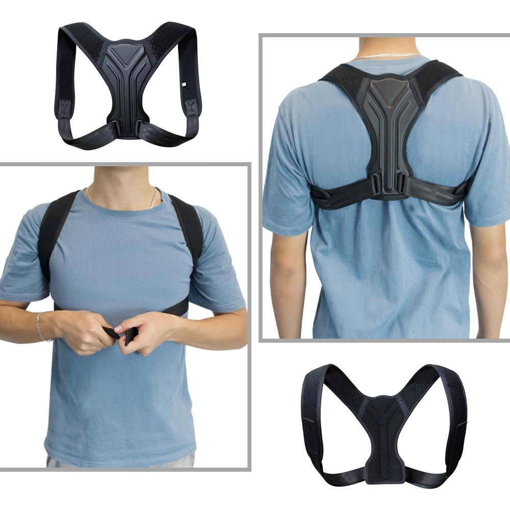 Back Spine Comfort Posture Corrector