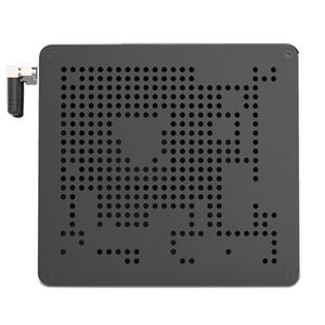 Image 4 - TOPTON 10th Gen Nuc Intel i7 10750H i9 9880H Xeon 2286M Mini PC 2 Lans Win10 2 * DDR4 2 * NVME كمبيوتر مكتبي للألعاب 4K DP HDMI2.0