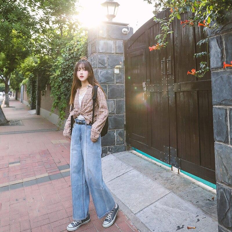 Платье принцессы милые джинсы Лолита misscherry японский подходит к любой одежде; светло голубой цвет высокого качества с эластичной резинкой ...