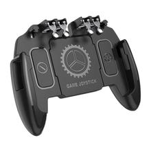 PUBG Mobile Game Controller With 6 Triggers