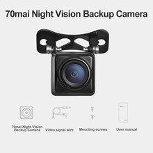 70mai câmera de backup para 70mai câmera retrovisor de largura: rc04 70mai hd câmera de backup/rc05 70mai câmera de backup de visão noturna
