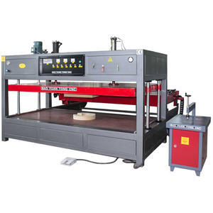 Multi-function 3D Acrylic Vaccum Thermoforming Machine