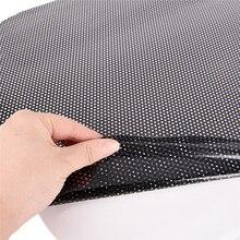 Car Sunshade Sun-Block Auto-Supplies 2pcs Car-Styling