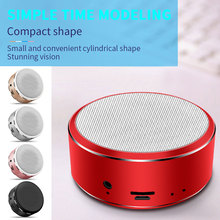 KISSCASE Portable Wireless Bluetooth Speaker Loudspeaker Sound Stereo Music Surround Outdoor USB bluetooth колонка музыкальный центр speaker altavoz caixa de som сабвуфер блютуз home ...