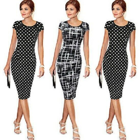 Women Pencil Dresses