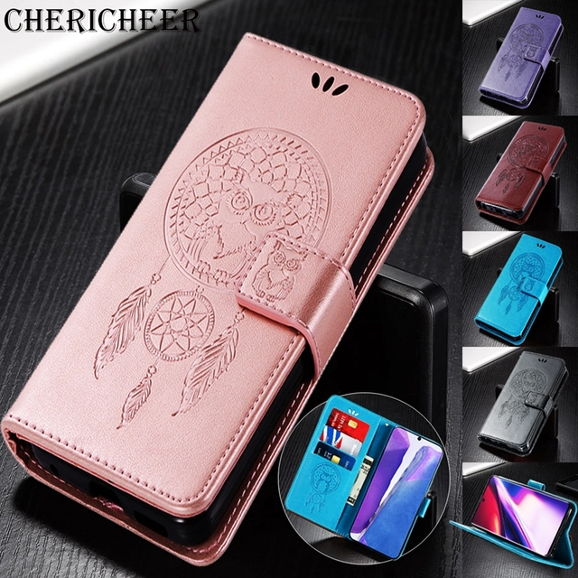 Wallet Flip Case For OPPO Realme 6i 5i 5 6 7 Pro 5s 6s C3 C3i C11 Narzo 10 10A 20A Find X3 Neo Pro Lite Shockproof Leather Cover