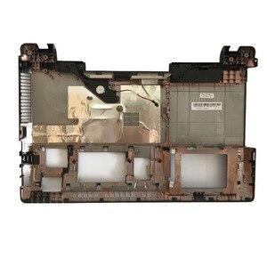 Image 2 - Laptop cover For Asus K55V X55 K55VD A55V A55VD K55 K55VM R500V bottom case Cove