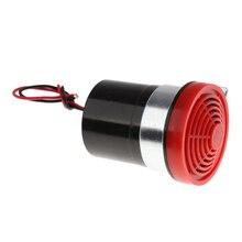 Высокое качество 12 в сигнализация Заднего Хода Назад Рог обратная сирена сигнальное устройство зуммер