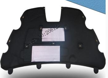 thermal insulation cotton sound insulation cotton heat insulation pad For Ford Focus 2009 -2013