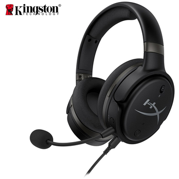 Kingston HyperX Cloud Orbit S Gaming Headset 3D audio technology E-sports headset with ultra-accurate sound localization for PC