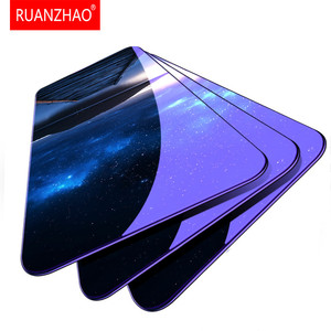 Image 1 - Tempered Glass for Samsung Galaxy A90 A80 A70 A60 A50 A40 A30 A20 A10 M10 M20 M30 Screen Protector Cover Film A90 A80 A70 glass