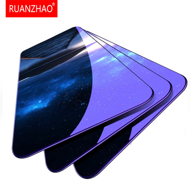 Tempered Glass for Samsung Galaxy A90 A80 A70 A60 A50 A40 A30 A20 A10 M10 M20 M30 Screen Protector Cover Film A90 A80 A70 glass