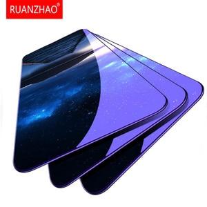 Image 1 - Verre trempé pour Samsung Galaxy A90 A80 A70 A60 A50 A40 A30 A20 A10 M10 M20 M30 Protecteur Décran Film de Couverture A90 A80 A70 verre
