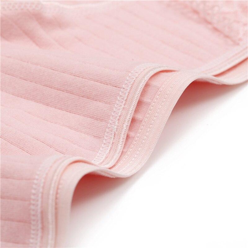 Lace Panties Women's Cotton Underwear Soft Women Underpants Comfortable Girls Briefs Lingerie Fashion Female Sexy Panties M-XL