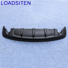 Decorative Modified Accessory Exterior Protector Accessories Rear Diffuser Front Lip Tuning Car Bumpers FOR Mazda Atenza