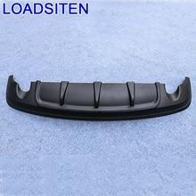 Decorative Modified Accessory Exterior Protector Accessories Rear Diffuser Front Lip Tuning Car Bumpers FOR Mazda Atenza