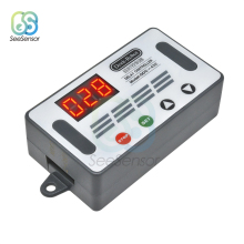 DDC-432 Dual MOS LED Digital Delay Controller Time Delay Relay Trigger Cycle Tim