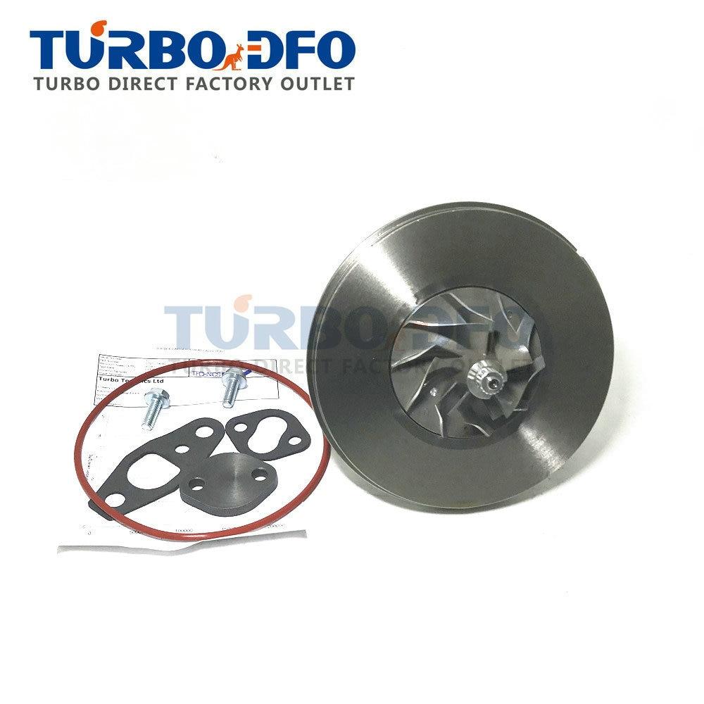 New Balanced Turbo CHRA CT26 17201-74090 Turbine Cartridge Core 17201-74091 For Toyota Caldina 3S-GTE GT-Four Replacement