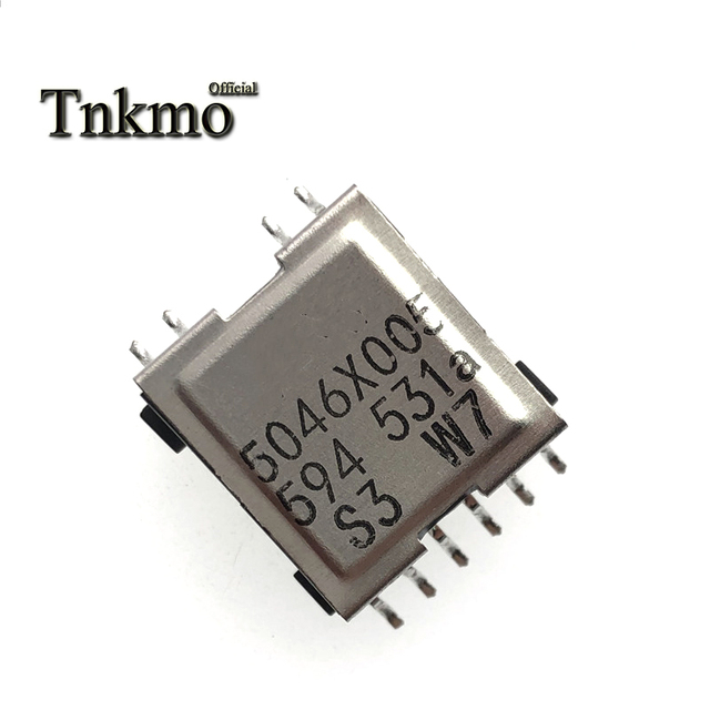 5PCS 10PCS S120 VAC 5046X005 VAC5046X005 5046X005 The inverter drive transformer New and original
