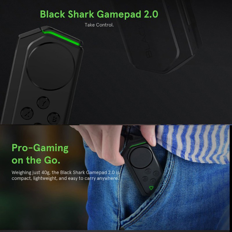 Official Xiaomi Gamepad For Redmi Note 8 Pro