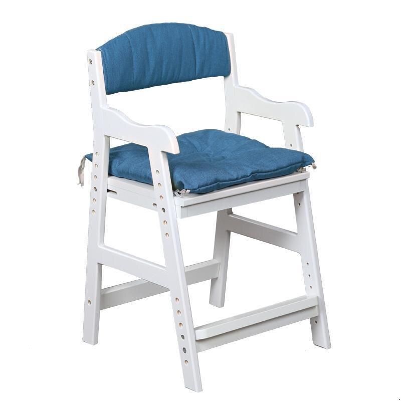 Tabouret Silla Madera Mueble Infantiles Dinette Children Cadeira Infantil Adjustable Chaise Enfant Baby Furniture Kids Chair