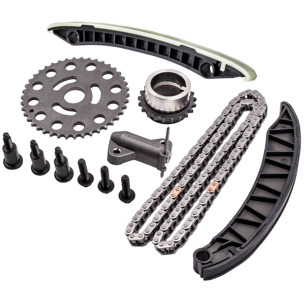 Timing Chain Set For RENAULT GRAND SCÉNIC III RENAULT GRAND SCÉNIC III 2.0 dCi