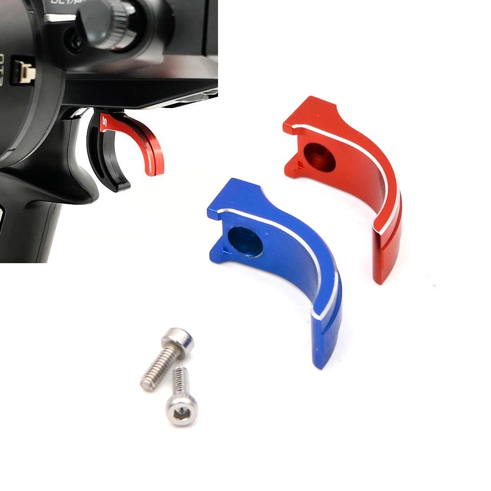 Throttle Trigger Arm Brake Rod for Futaba 7PX 4PX 4PXR RC Car Transmitter B Radio RC Car|Parts & Accessories| - AliExpress