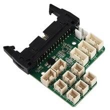 3d принтер передачи доска для Cr-10S Pro 3d принтер