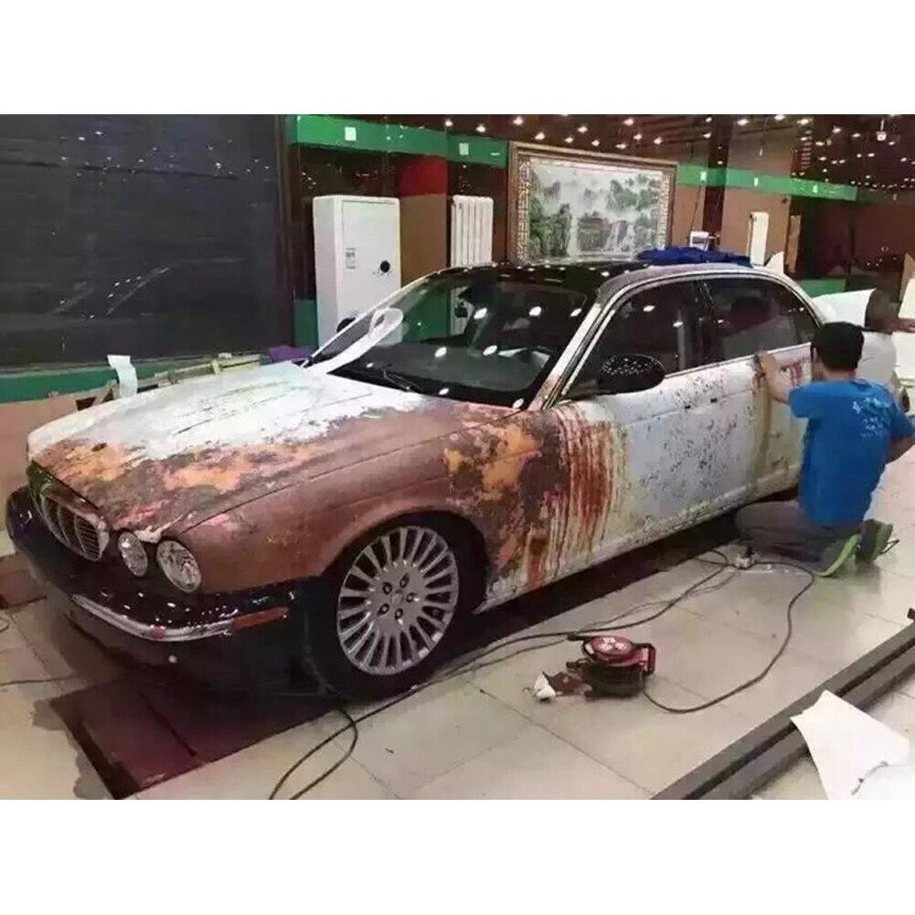 2 uds., 50x150cm, revestimiento para coche, película de vinilo para envolver automóvil, calcomanías decorativas para el estilismo del coche
