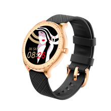 Y1 Smart Watch Women Call Fitness Heart Rate Blood Pressure Monitor Bracelet Sport Ip67 WaterProof Smartwatch For Android IOS