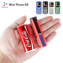 Mini Telefones SATREND K8 1,0