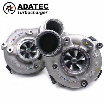 JH5IT upgrade turbine 079145704P 079145704Q 079145704R 079145704F 079145703E turbo for Audi A8 4H Saloon 4.0L TFSI quattro CEUC - discount item  27% OFF Auto Replacement Parts