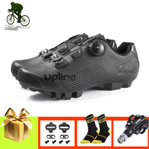Обувь для велоспорта для мужчин sapatilha ciclismo mtb горный велосипед Женская дышащая обувь для верховой езды профессиональная гоночная обувь