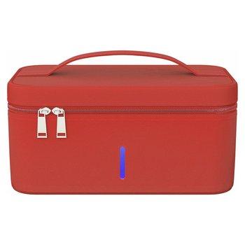 Uvc portátil pacote de esterilização multifuncional led usb carregamento ultravioleta ao ar livre indoor desinfecção saco
