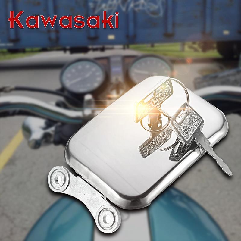 1979 1980 81 82 1983 1984 1985 FOR Kawasaki KZ 550 Fuel Gas Petcock Valve Switch