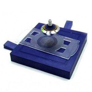 Image 2 - Gyroscope magique de lévitation de toupie magnétique denfants suspendu jouet classique de lévitation flottant dufo
