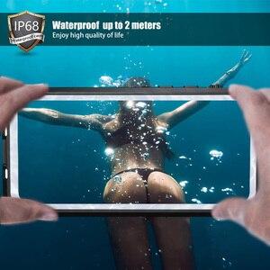 Image 2 - Waterdichte Case Voor Iphone 11 Pro Max Shockproof Case Voor Iphone Xs Max Xr Xs Funda 360 Volledige Bescherming Transparant duiken Case