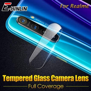 Back Camera Lens Tempered Glass For OPPO Realme 3i 3 5s 5 6 Pro Q X2 XT X Lite X50 Screen Protector Protective Glass Film(China)