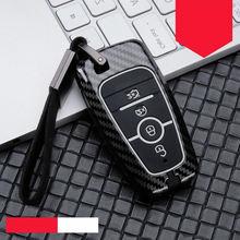 Цинковый сплав силиконовый чехол для ключей от машины ford fusion