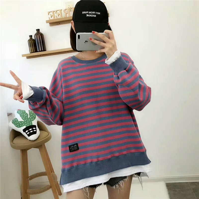 2020 Winter Fashion Women New Hoodies Autumn Long Sleeve Prints Letter Solid Color Women Hoodies Pullovers