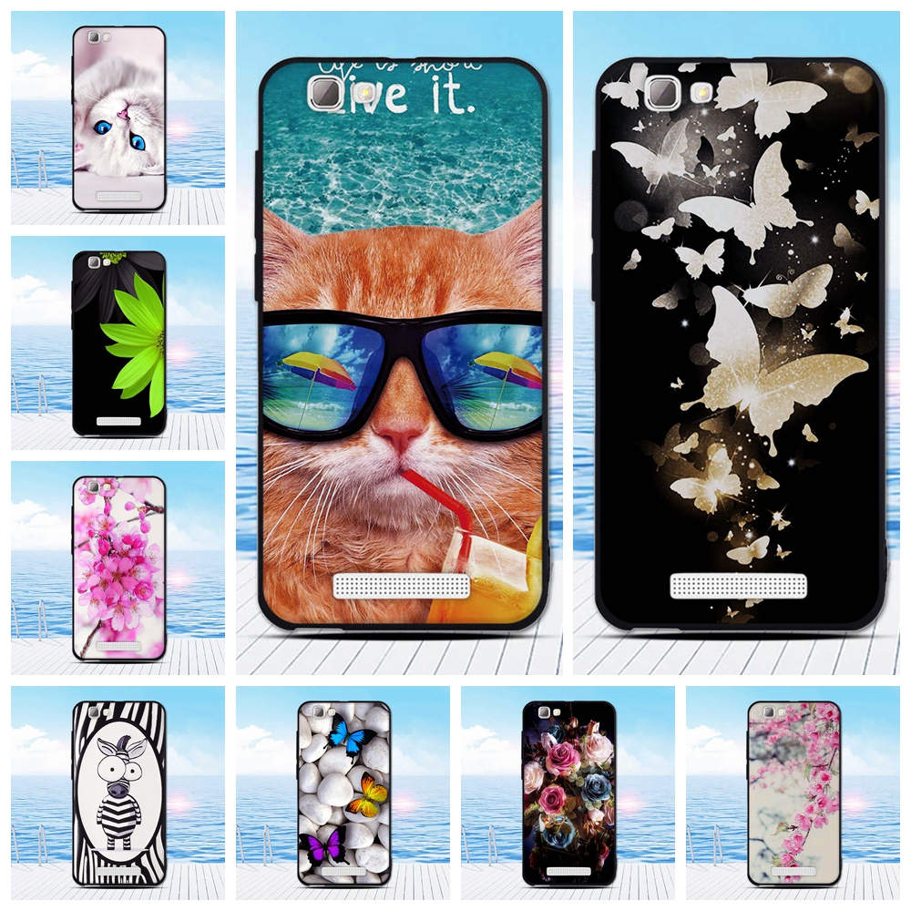 Capa For ZTE A610 Case Soft Silicone For ZTE Blade A610 A 610 A612 612 BA610C BA610T Cover 5.0 Inch Protective Bumper Case Funda