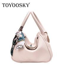 Toyoosky элегантная женская сумка роскошная Высококачественная