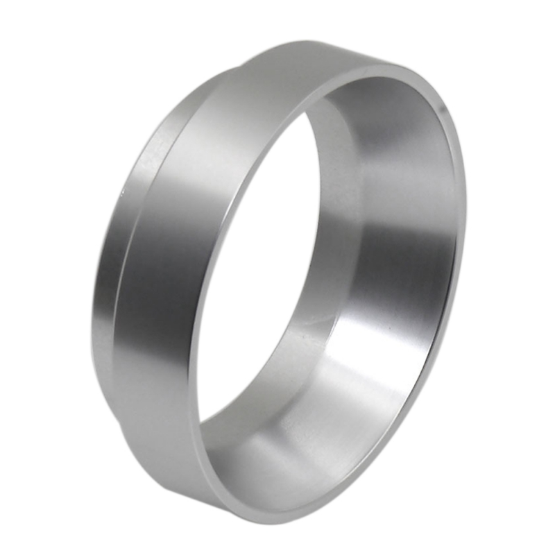 Aluminum IDR Intelligent Dosing Ring For Brewing Bowl Coffee Powder Espresso Barista Tool 58MM Profilter Coffee Tamper